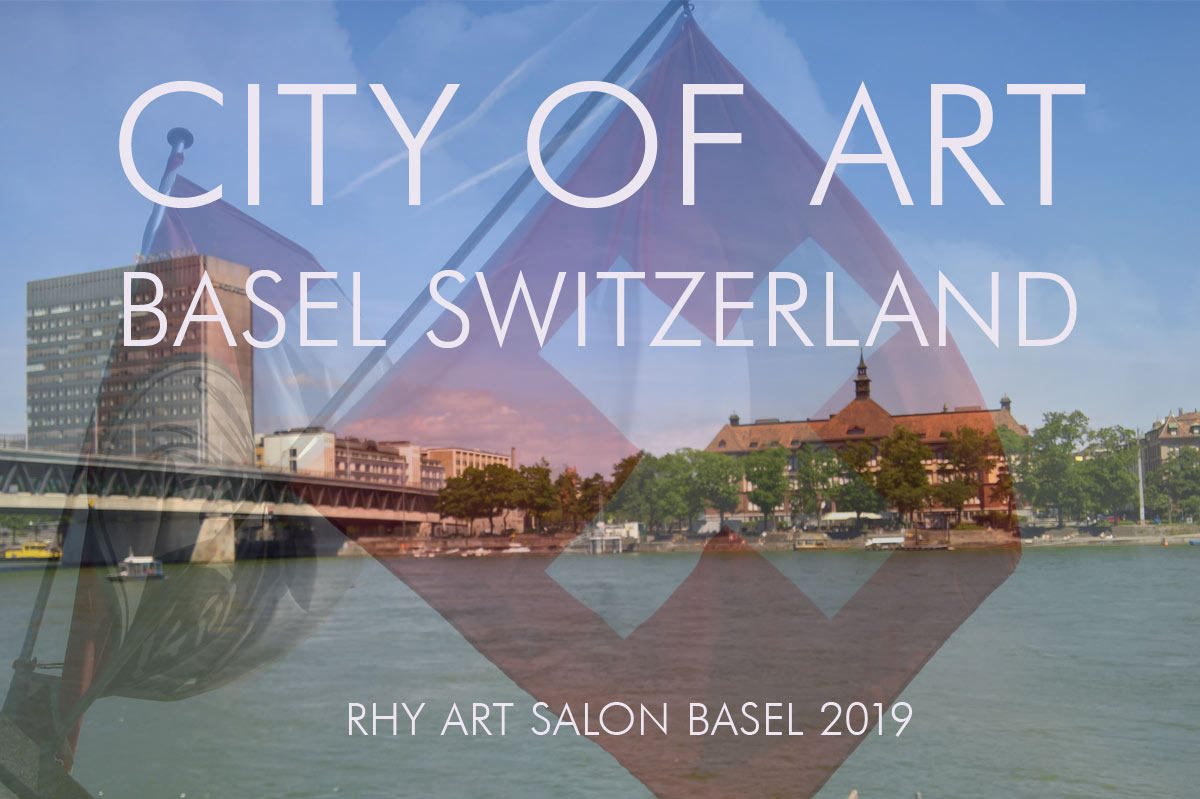 Basel, Switzerland: City of Art