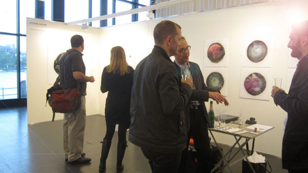 Rhy Art Fair Basel